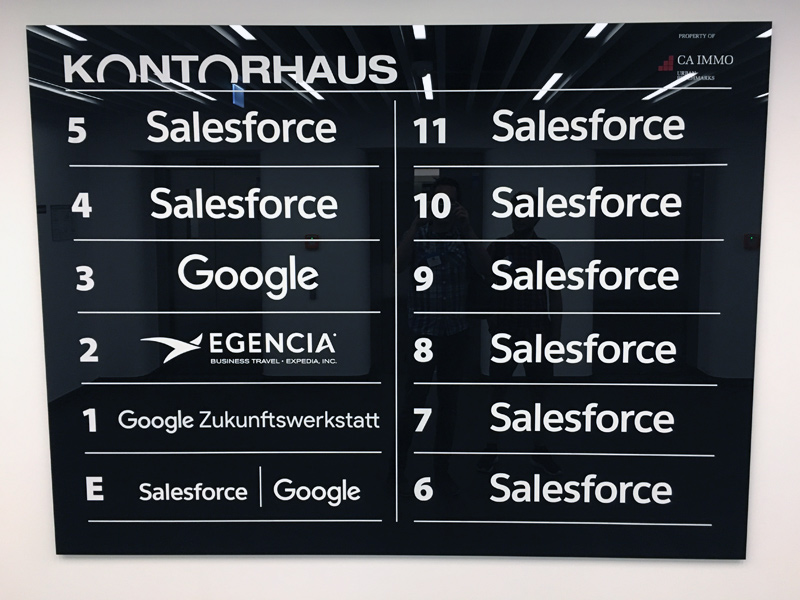 visit google amazing munich. Why Dealing With Google In This Salesforce Blog? Visit Amazing Munich